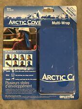 "ARCTIC COVE MAC520 Chillstitch 10""x 20"" artic Multi-Wrap Cooling Towel NEW"