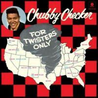Checker- ChubbyFor Twisters Only + 2 Bonus Tracks(New Vinyl)