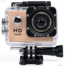 787C 1080P Ultra Sport Action Camera Waterproof 30m NANO Camcorder Recorder