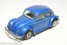 EDOCAR VW VOLKSWAGEN BEETLE KAFER 1300 BLUE EXCELLENT CONDITION