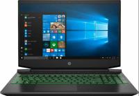 "NEW HP 15-EC1073DX 15.6"" FHD Gaming Laptop: Ryzen 5, 8GB, 256GB SSD, GTX 1650"