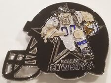 NFL Dallas Cowboys Football Helmet Challenge Coin (non NYPD)
