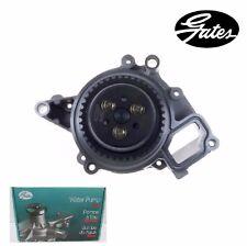 GATES Engine Water Pump for Saab 9-3 Arc;Linear;Vector; L4; 2.0L; B207R Eng 2003