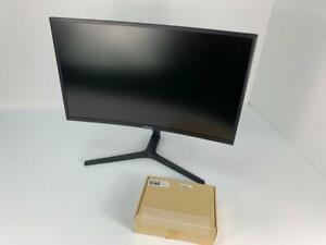"Samsung LC27FG73FQNXZA-RB 27"" CFG73 Gaming Monitor - Defective"