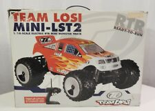 TEAM LOSI MINI-LST2 1/18 SCALE MONSTER TRUCK