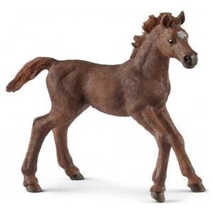 Schleich Farm World English Thoroughbred Horse Foal