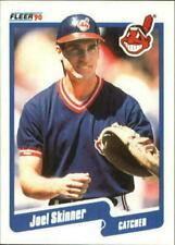 Cartes de baseball Fleer