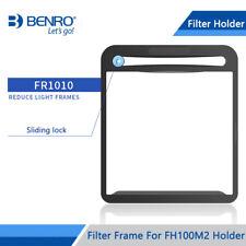 BENRO FR1010 The Filter Frame For FH100M2 Filter Holder Protection Filter