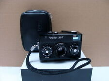 Rollei Singapore - Rollei 35T Kleinbildkamera black