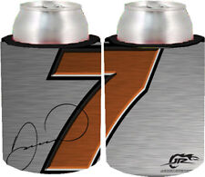 Danica Patrick Racing Reflections #7 Can Coolie Free Ship!
