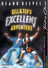Bill And Ted's Excellent Adventure (DVD, 2002)New and sealed R2