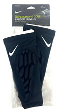 New Nike Pro Football Hyperstrong Core Padded Forearm Shivers Small S/M