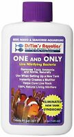 Dr. Tim's One and Only Live Nitrifying Bacteria Saltwater coral reef Aquariums
