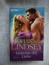 Gefechte der Liebe ? Der Fantasy Bestseller Roman von Johanna Lindsey