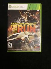 Need for Speed: The Run Limited Edition (Microsoft Xbox 360, 2011)