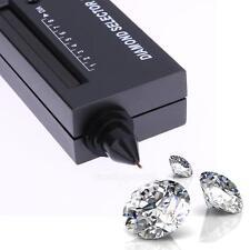 Digital Electronic Electric Diamond Gemstone Detector Test Testing Tester kit