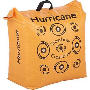 Field Logic Hurricane Crossbow Target H21 Bag Target - 21X15X20