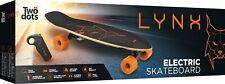 Skateboard elettrico 15 Km/h Ricaricabile lynx sottocosto