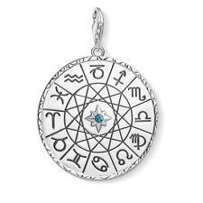 Genuine Thomas Sabo Charm Club Generation Vintage Zodiac Signs Charm Pend Y0037