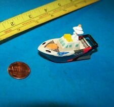 "Micro Machines  ""COAST GUARD SHIP""  Vintage 1995 LGT"