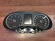 2014 VW POLO 1.2 Benzina soeedo Orologi 6R0920960M