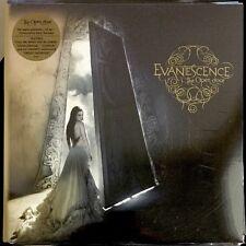 Evanescence - The Open Door LP [Vinyl New] Sealed 2LP Lithium Sweet Sacrifice