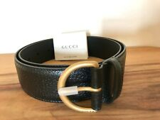 Gucci Cinturón de Cuero