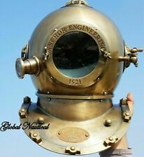 ANCHOR ENGINEERING Diving Helmet 18'' diving divers helmet deep sea 1921 Sca