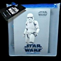 Star Wars The Rise of Skywalker United Airlines Travel Amenity Kit Stormtrooper