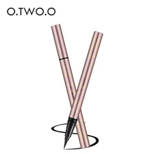 O.TWO.O Super Waterproof Eyeliner Pen (Purple)