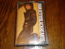 Joan Jett and The Blackhearts CASSETTE Up Your Alley SEALED