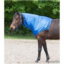 %%Waldhausen Ekzemer Halsteil Bauchgurt royalblau Pony VB WB%%