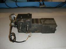 Amada CNC Press Brake Hydraulic Valve Module