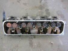 99-02 Land Rover Discovery II 4.0L V8 Left Cylinder Head w/o SAI HRC2479 L16