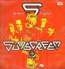 SUNSCREEM - Broken English - Sony