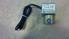 Hardy Wood furnace H1100 Electric Water Solenoid