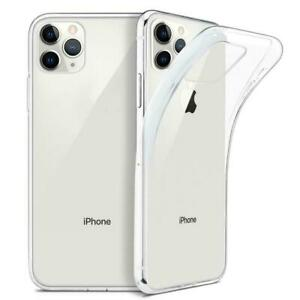 Spigen Liquid Crystal Case for Apple iPhone 12 and iPhone 12 Pro - Clear