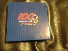 100 Years of Magic (4 Pin Box Set)