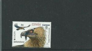 Briefmarken Spanien 2019, Europa Vögel , **