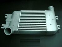 Upgraded Intercooler for Nissan Patrol ZD30 Common Rail 3.0L TD 2007+