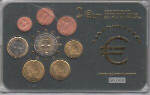 CHYPRE - 1 ct a 2 euros 2008