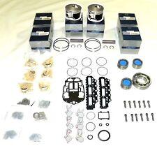 WSM Johnson / Evinrude 150-200 Hp V6 E-tec Rebuild Kit 100-131-20 -  5007541