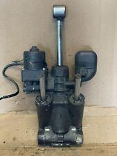 VJ200TXENE Trim Motor for 1992 Johnson Evinrude 200HP VJ200SLENS J200TXENE