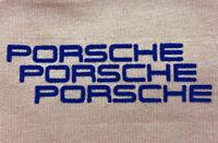 VTG 80s GERMAN AUTO RACING Screen Stars T SHIRT M Automotive Car Period Correct