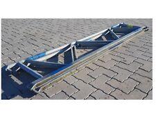 Gitterträger U-Auflage 2,57m Stahl für Layher Alifx Allround Modulgerüst Gerüste