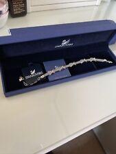 Crystal Bracelets Brand New Swarovski