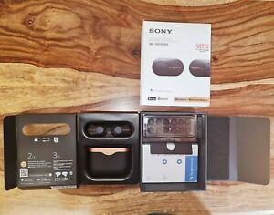 Sony WF-1000XM3 Noise-Cancelling Wireless Earphones