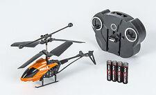 Carson 500507104 DMAX Nano Tyrann Gyro IR 100% RTF RC- Hubschrauber Helikopter
