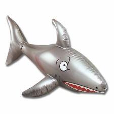 Inflatable Shark 90cm Fancy Dress Party Prop Pool