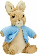 Gund Classic Beatrix Potter Peter Rabbit Stuffed Animal Plush, 6.5""